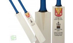 Personalised Full Size Cricket Bat for Event, Achievement, Anniversary, Corporate