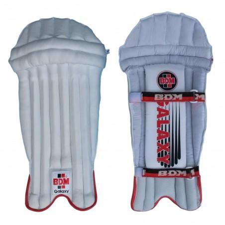 BDM Galaxy Cricket Wicket Keeping Pads