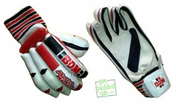 BDM Master Blaster Cricket Batting Gloves