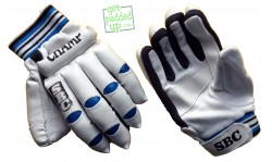 SBC Champ Cricket Batting Gloves (Boys)