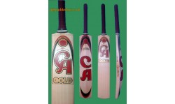 CA Sports Gold Cricket Bat