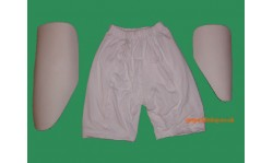 BDM Lycra Cricket Batting Shorts