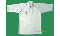 `Over-Run` Cricket Shirt (3/4 Length Sleeve)