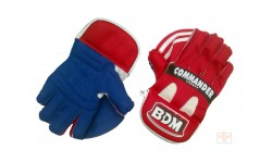 BDM Commander County Cricket Wicket Keeping Gloves