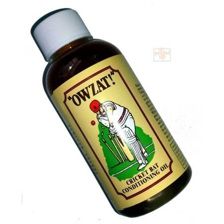 Cricket Bat Conditioning Oil