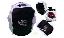Cricket Practice Ball Net Bag
