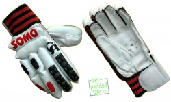 CA Sports Somo Cricket Batting Gloves