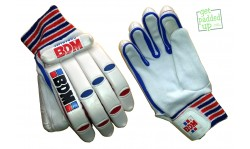 BDM Autograph Superlite Cricket Batting Gloves (Boys)