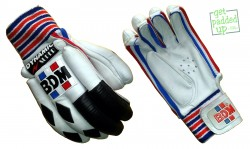 BDM Dynamic Super Cricket Batting Gloves