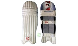 SG Super Club Cricket Batting Pads