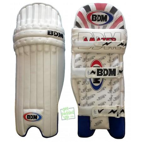 BDM Amazer Cricket Batting Pads