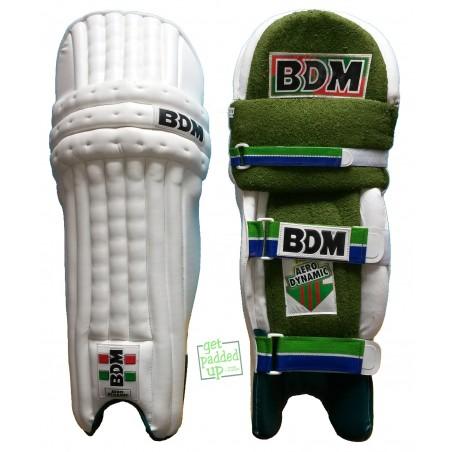 BDM Aero Dynamic Cricket Batting Pads