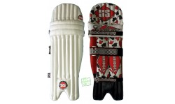 SS College Cricket Batting Pads