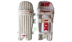 MRF League Cricket Batting Pads (Boys)