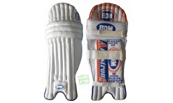 BDM Armstrong Cricket Batting Pads (Boys)