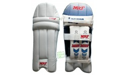 MRF League Cricket Batting Pads (Youth)