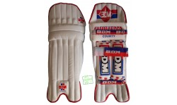 BDM Commander Cricket Batting Pads (Youth)