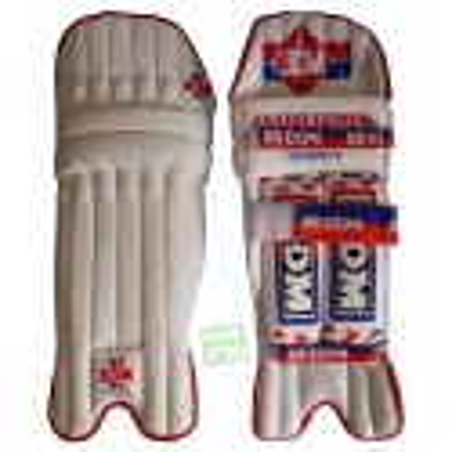 BDM Commander Cricket Batting Pads (Youth)