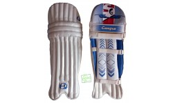 SG Campus Ambidextrous Cricket Batting Pads (Youth)