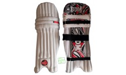 (Clearance) BDM Ambassador Cricket Batting Pads