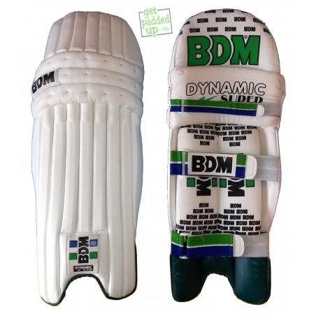 BDM Dynamic Super Cricket Batting Pads