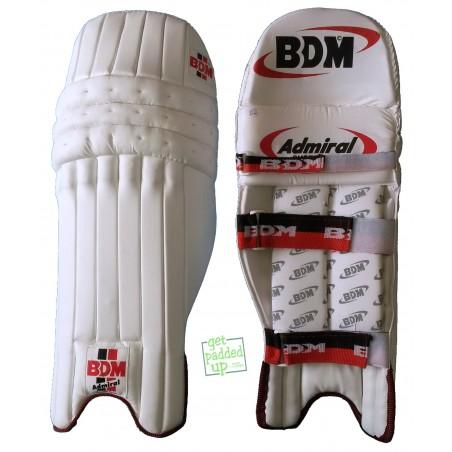 BDM Admiral Cricket Batting Pads