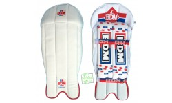 BDM Commander County Cricket Wicket Keeping Pads