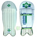 BDM Mansfield Super Max Cricket Wicket Keeping Pads