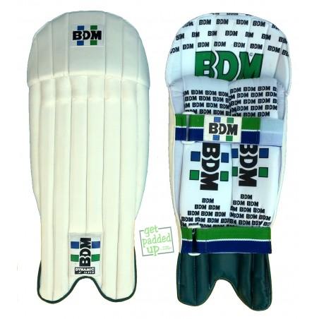 BDM Dynamic Super Cricket Wicket Keeping Pads