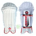 BDM Galaxy Cricket Wicket Keeping Pads (Youth)