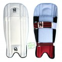 CA Sports Somo Cricket Wicket Keeping Pads (Youth)