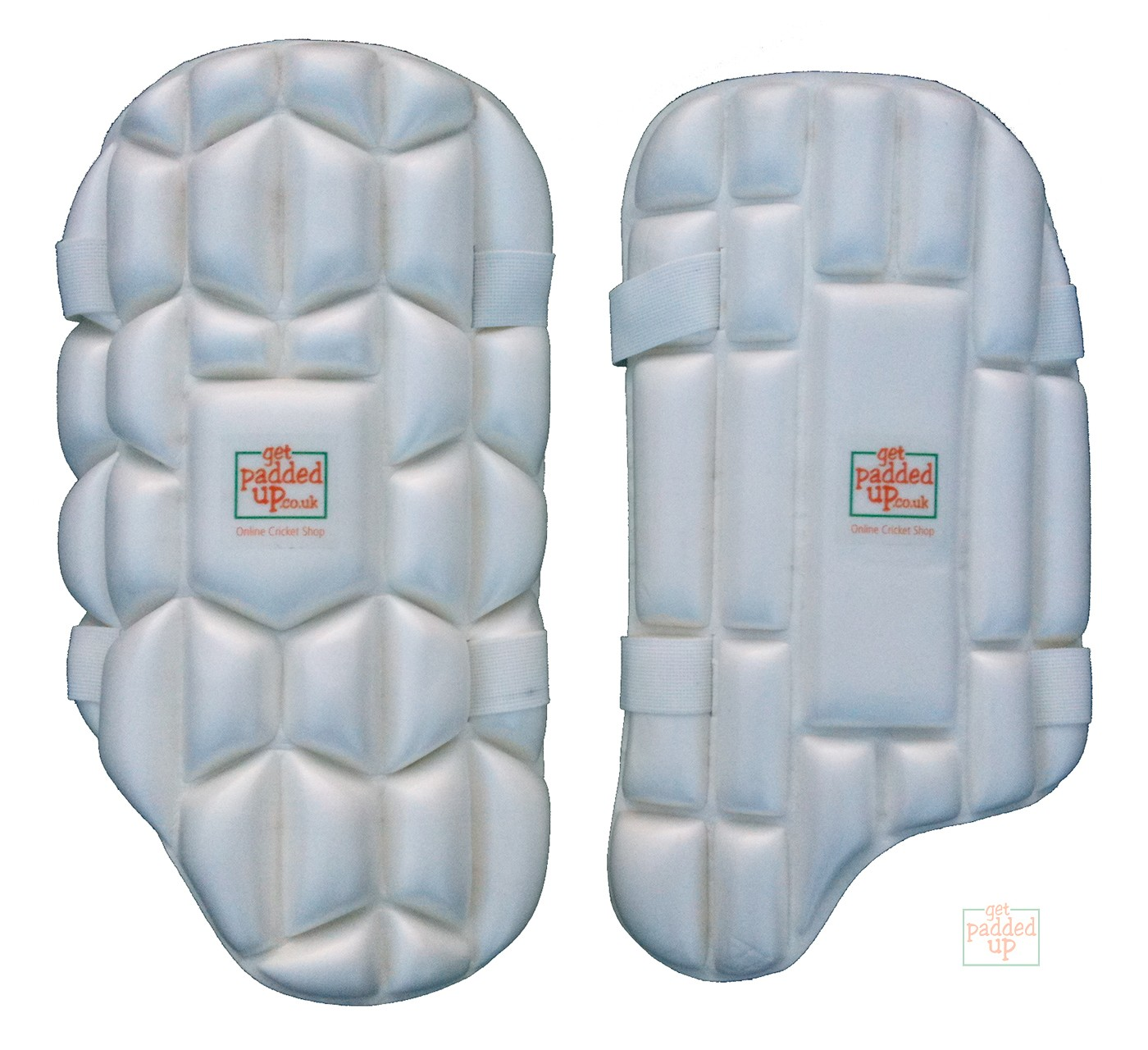 Ultra Bubble Molded Cricket Thigh Pad (Youth)