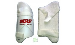 MRF Wizard Cricket Thigh Pad