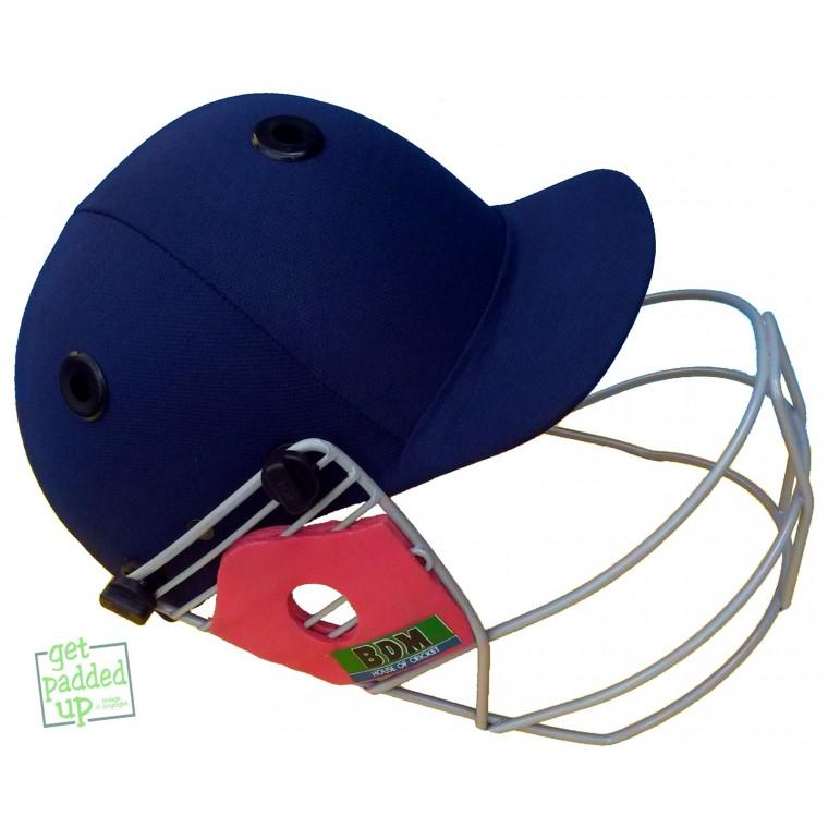 BDM Commander Cricket Helmet