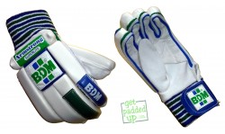 BDM Armstrong Cricket Batting Gloves (Youth)