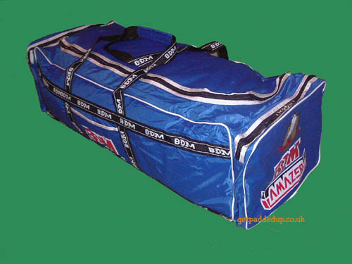 BDM AMAZER CRICKET KIT BAG (ROYAL BLUE)