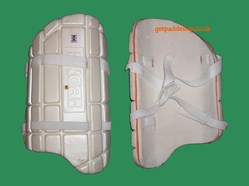 BDM AMAZER CRICKET THIGH PAD