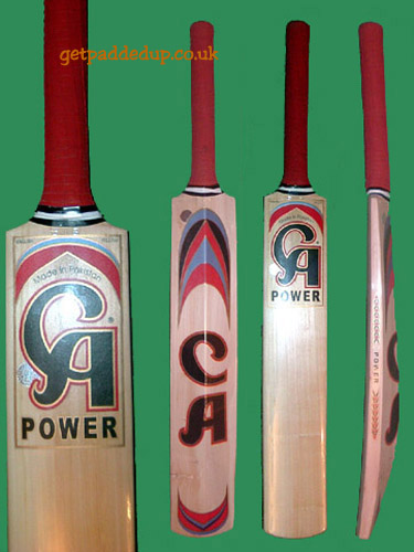 CA Sports POWER CRICKET BAT