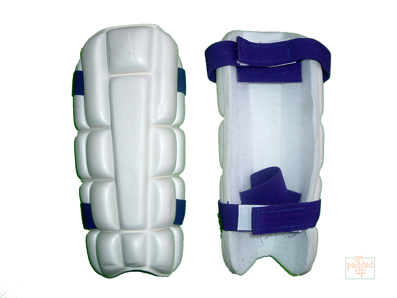 getpaddedup ULTRA CRICKET ARM GUARD