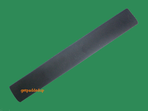 getpaddedup DIAMOND CRICKET BAT GRIP (BLACK)