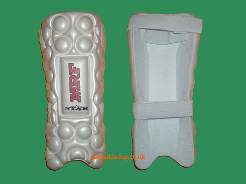 MRF STAR CRICKET ARM GUARD