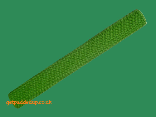 getpaddedup OCTOPUS CRICKET BAT GRIP (LIME)