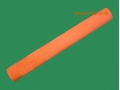 BDM CHEVRON CRICKET BAT GRIP (ORANGE)