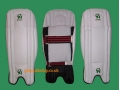 CA Sports SOMO CRICKET WICKET-KEEPING PADS (BOYS/YOUTH)