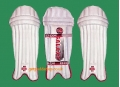 BDM GALAXY CRICKET WICKET-KEEPING PADS (YOUTH)