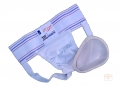 getpaddedup ECO YOUTH CRICKET JOCK STRAP AND ABDOMINAL GUARD