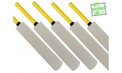 Autograph Miniature Cricket Bat Five Pack (16.5 Inch)