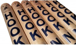 Sponsor or Club Personalised Cricket Stumps (Set of 6)