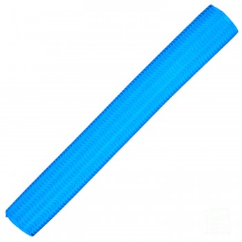 Sky Blue Aqua Wave Cricket Bat Grip