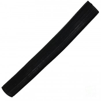 Black Aqua Wave Cricket Bat Grip